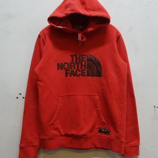 THE NORTH FACE - DEEP RED THE NORTH FACE