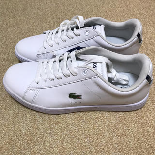 LACOSTE - ☆LACOSTE ラコステ スニーカー☆