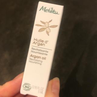 メルヴィータ(Melvita)のMelvita アルガンオイル(オイル/美容液)