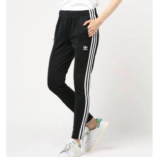 アディダス(adidas)のadidas トラックスパンツ  xs(スキニーパンツ)