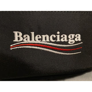 バレンシアガバッグ(BALENCIAGA BAG)のバレンシアガ ウエストポーチ(ボディバッグ/ウエストポーチ)
