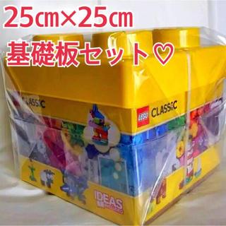 Lego - 最安値♡ 最新モデル♪【新品】LEGO レゴ 10692 + 基礎板セット