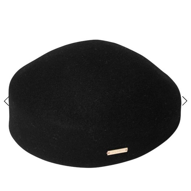 eimy istoire(エイミーイストワール)の【期間限定値下げ】トークハット レディースの帽子(ハット)の商品写真