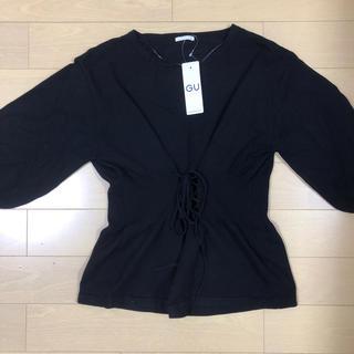 GU - GU 7分袖セーター