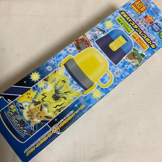 ポケモン(ポケモン)のポケモン☆超軽量 430・470ml 2wayステンレスボトル(水筒)