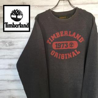 Timberland - ティンバーランド トレーナー スウェット Lサイズ 送料無料