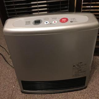 リンナイ(Rinnai)のガスファンヒーター リンナイ 暖房器具 ヒーター都市ガスRC-A338E (ファンヒーター)