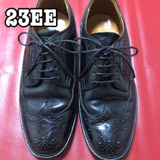 REGAL - REGAL 革靴 ドレスシューズ ウィングチップ
