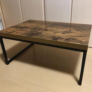 ニトリ(ニトリ)のニトリ センターテーブル ステイン80(ローテーブル)