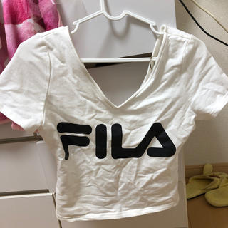 RESEXXY - FILA RESEXXY コラボ♡新品タグ付き