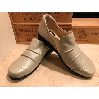 JSハートレーベル カジュアルシューズ(ローファー/革靴)