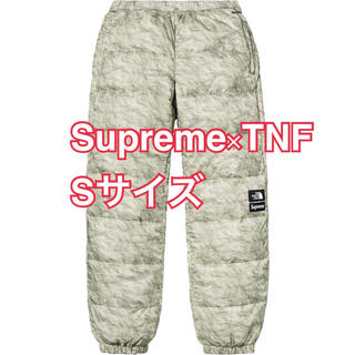 Supreme - Supreme The North Face Paper Nuptse Pant