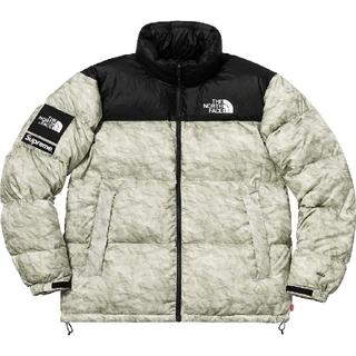 Supreme - Supreme The North Face Nuptse Jacket L