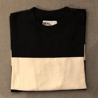 ニット セーター MHL.  未使用に近い