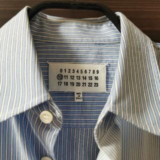 Maison Martin Margiela - Maison Margiela デザインシャツ
