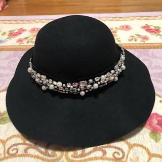 エミリアウィズ(EmiriaWiz)の❤️女優帽❤️Rady❤️ダチュラ❤️デュラス❤️デイライル❤️MARS❤️(ハット)