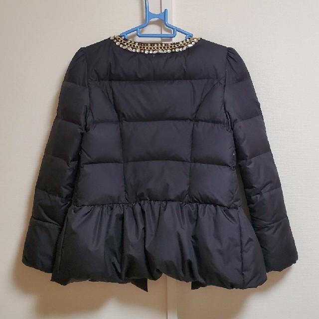 Chesty(チェスティ)のチェスティchestyダウン レディースのジャケット/アウター(ダウンコート)の商品写真