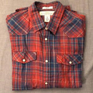 H&M - メンズ H&Mワイシャツ us s