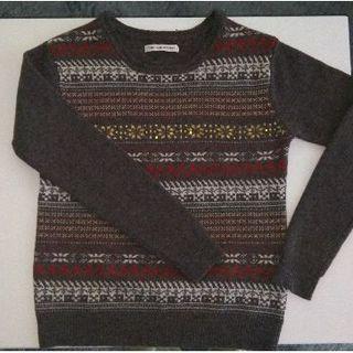 グリーンレーベルリラクシングセーター