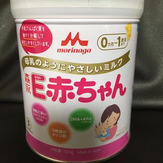 モリナガニュウギョウ(森永乳業)の森永 E赤ちゃん 粉ミルク(その他)