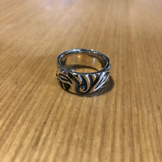 ロンワンズ(LONE ONES)のロンワンズ   アフターグロウリング(リング(指輪))