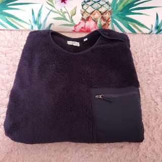 Engineered Garments - UNIQLO プルオーバー 完売商品
