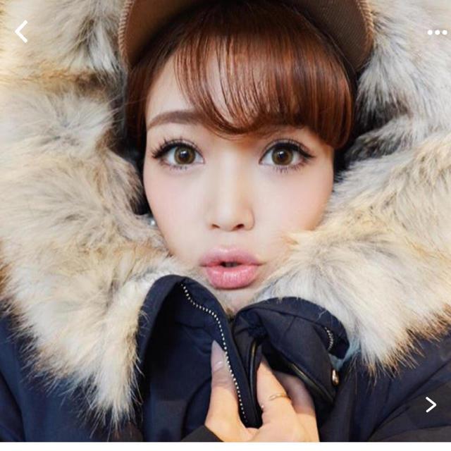 ZARA(ザラ)の試着のみ♡まなみさん着用S レディースのジャケット/アウター(モッズコート)の商品写真