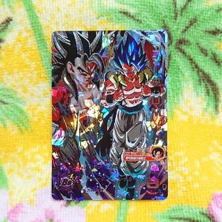 ドラゴンボール - 限定お値下げ♥スーパードラゴンボールヒーローズ♥未使用♥ゴジータUM
