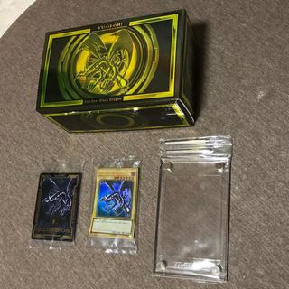 遊戯王 - 遊戯王 LEGENDARY GOLD BOX  真紅眼の黒竜