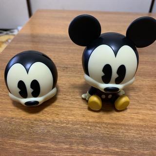 Disney - ディズニーミッキーガチャガチャ