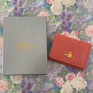 Vivienne Westwood - ヴィヴィアンウエストウッド 財布 三つ折り財布 がま口財布