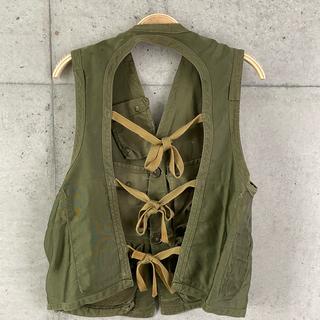 エンジニアードガーメンツ(Engineered Garments)のc-1ベスト(ベスト)