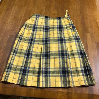 クリスチャンディオール(Christian Dior)のChristian Dior SPORTS (ひざ丈スカート)