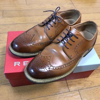 早い者勝 美品 日本製◼️革靴 KINLOCH ANDERSON レザーシューズ(ドレス/ビジネス)