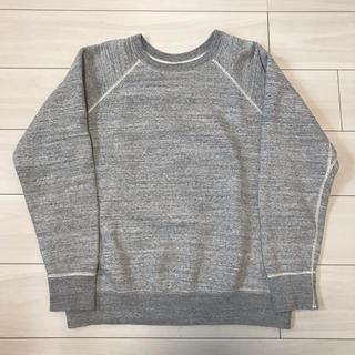 Engineered Garments - オアスロウ  スウェット トレーナー グレー