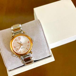 Vivienne Westwood - 【大特価‼︎】ヴィヴィアン 腕時計 ピンクゴールド オーブチャーム 初売り🎀