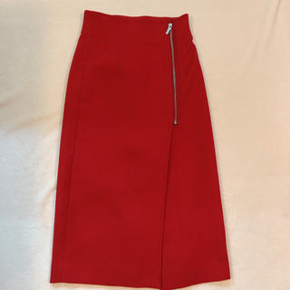 TOMORROWLAND - 人気‼︎Noble タイトジップスカート