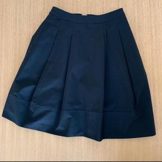 エムプルミエ(M-premier)のエムプルミエ スカート 36(ひざ丈スカート)