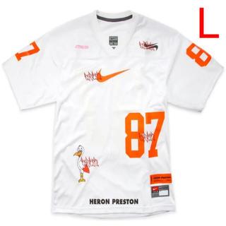 NIKE - 日本未発売 HERON PRESTON NIKEヘロンプレストン ナイキ