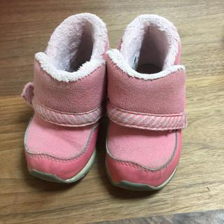 ニューバランス(New Balance)のニューバランス New Balance kids ブーツ 子供用 靴(スニーカー)