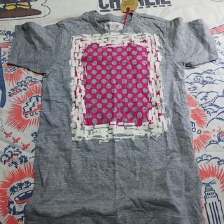 ゴートゥーハリウッド(GO TO HOLLYWOOD)のポン様専用150新品タグつき gotohollywood Tシャツ グレー(Tシャツ/カットソー)