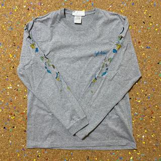 ビューティアンドユースユナイテッドアローズ(BEAUTY&YOUTH UNITED ARROWS)のレフトアローン ロンt(Tシャツ/カットソー(七分/長袖))