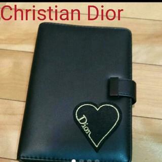 ディオール(Dior)の【新品】 Dior ディオール 手帳(その他)