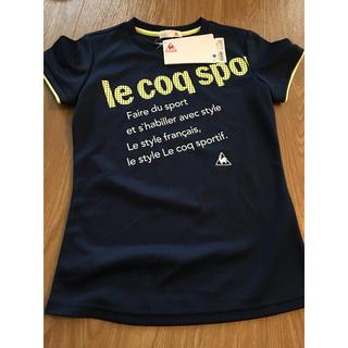 ルコックスポルティフ(le coq sportif)の【新品】le coq sportif スポーツウェア(ウェア)