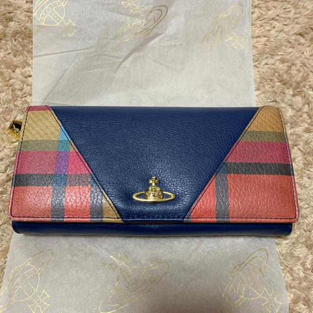 Vivienne Westwood(ヴィヴィアンウエストウッド)のVivienne Westwood財布 レディースのファッション小物(財布)の商品写真