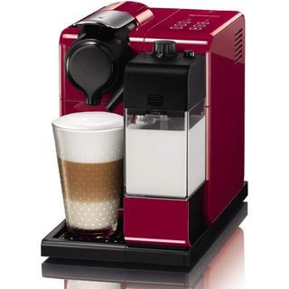 ネスレ(Nestle)のNespresso ネスプレッソ ラティシマF511 Red(エスプレッソマシン)