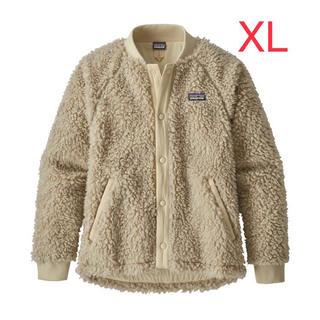 パタゴニア(patagonia)の19aw patagonia ボマージャケット ガールズ:XL(ノーカラージャケット)