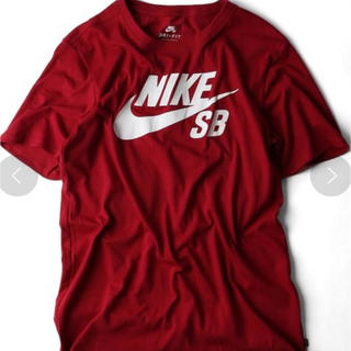 NIKE - NIKE SB Tシャツ XL