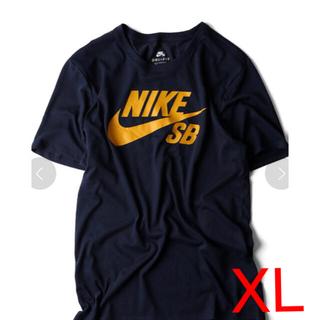 ナイキ(NIKE)のNIKE SB Tシャツ XL(Tシャツ/カットソー(半袖/袖なし))