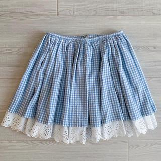 ケイティー(Katie)のKatie/AMERICAN PIE panier skirt(ミニスカート)